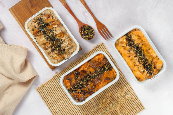 Ide Bisnis Makanan Kekinian Mentai Rice