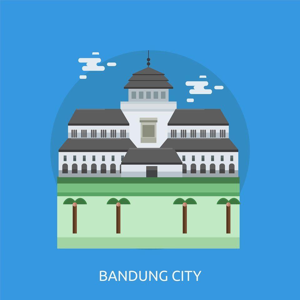 Dimana Bumi Dipijak Disitu Langit Dijunjung Binus University Bandung Kampus Teknologi Kreatif