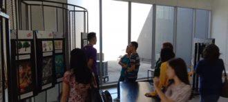 Komitmen BINUS @Bandung Dalam Program Fostering and Empowering Indonesia.