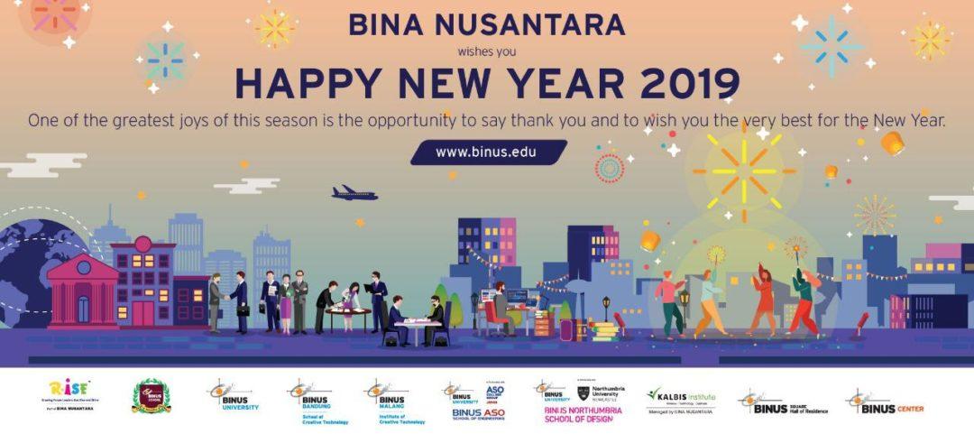 BINUSIAN Community Scholarship – Apresiasi untuk Keluarga BINUSIAN