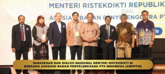 Open House BINUS @Bandung