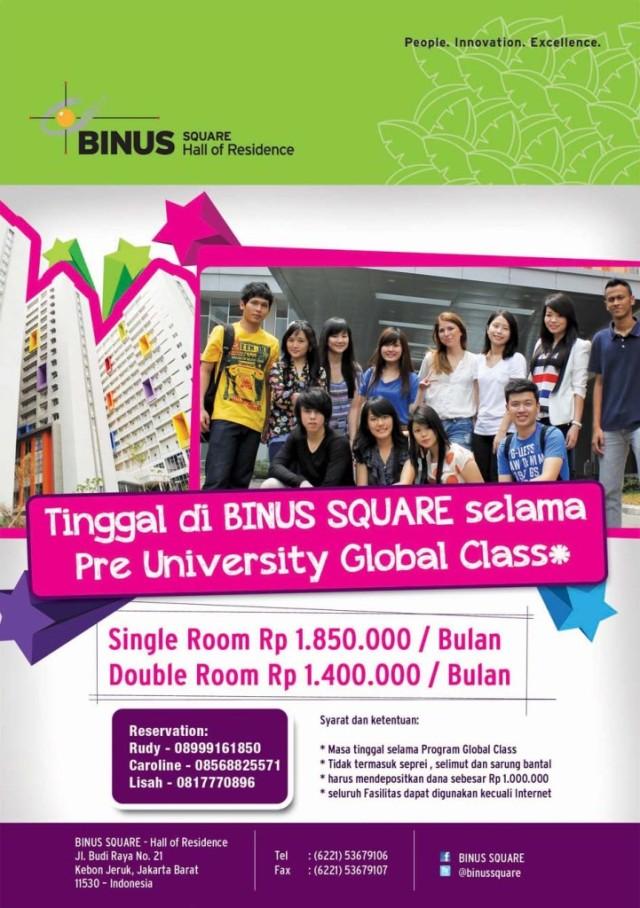 Global Class