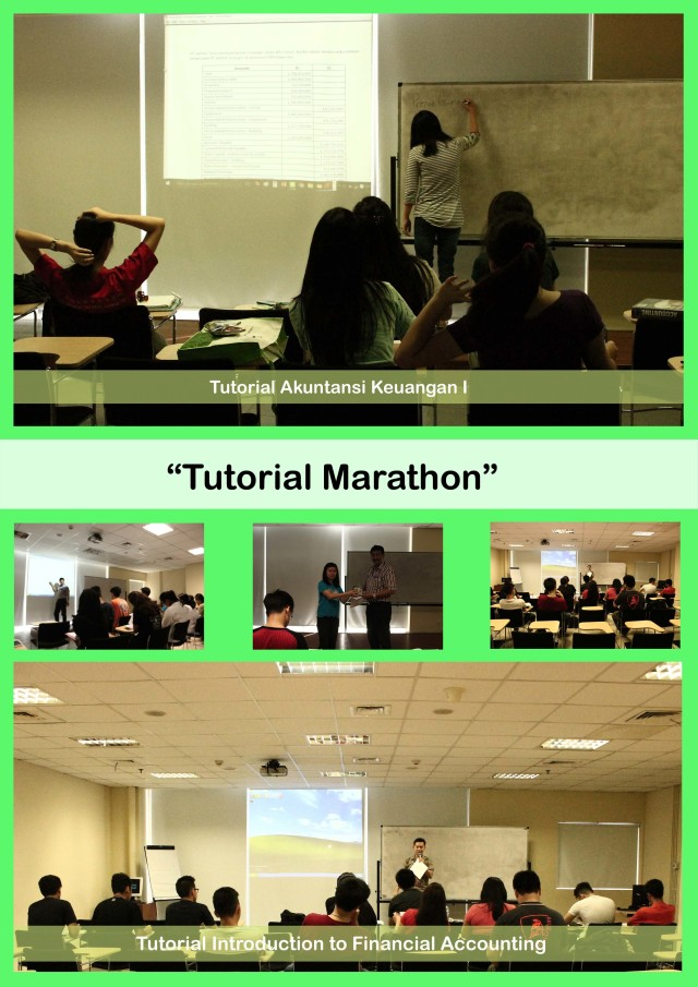 Tutorial Marathon