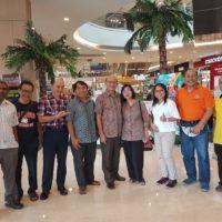 Kebersamaan di Bekasi