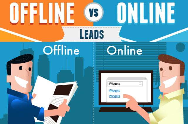 Bisnis Konvensional Tetap Bertahan Di Tengah Tengah Bisnis Online