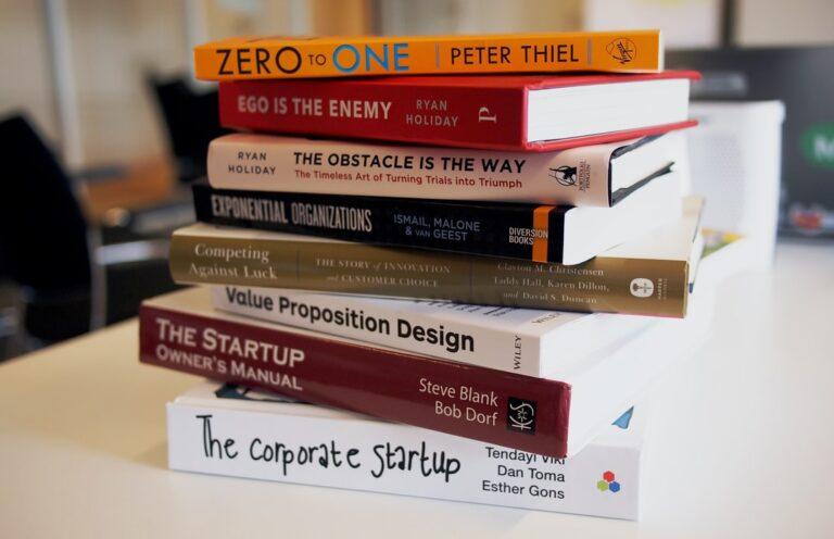 Entrepreneurship Business Creation