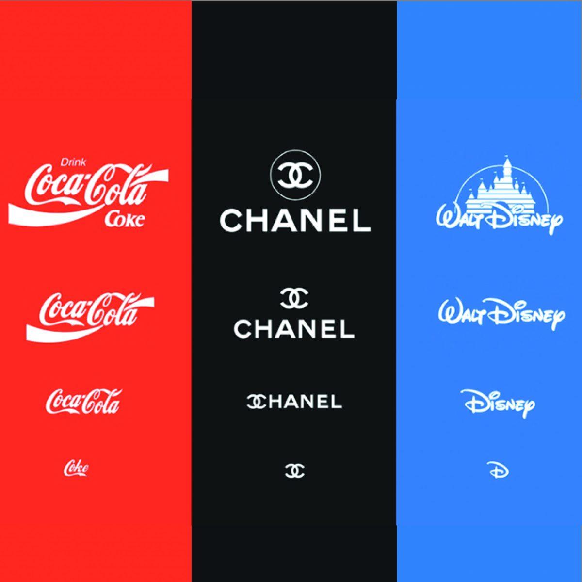 """Responsive Logo sebagai Bagian dari """"Responsive Design"""""""