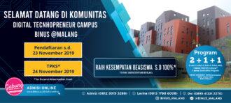 Open Consultation – 3 Agustus 2019