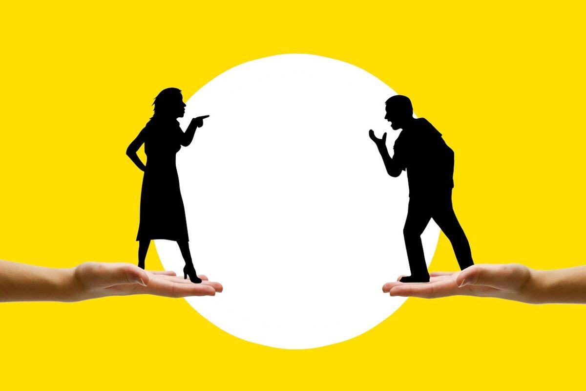 Bagaimana Komunikasi Dapat Mengatasi Konflik