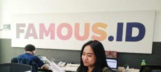 Felecia Syadina: Menjadi Perantara Artis dan Agensi