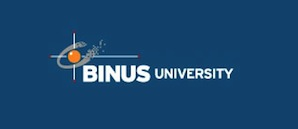 BINUS UNIVERSITY MENUJU ASIAN MAKE
