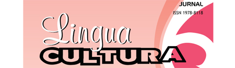 Logo Jurnal LinguaCultura