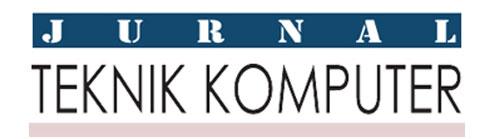 Logo Jurnal Teknik Komputer