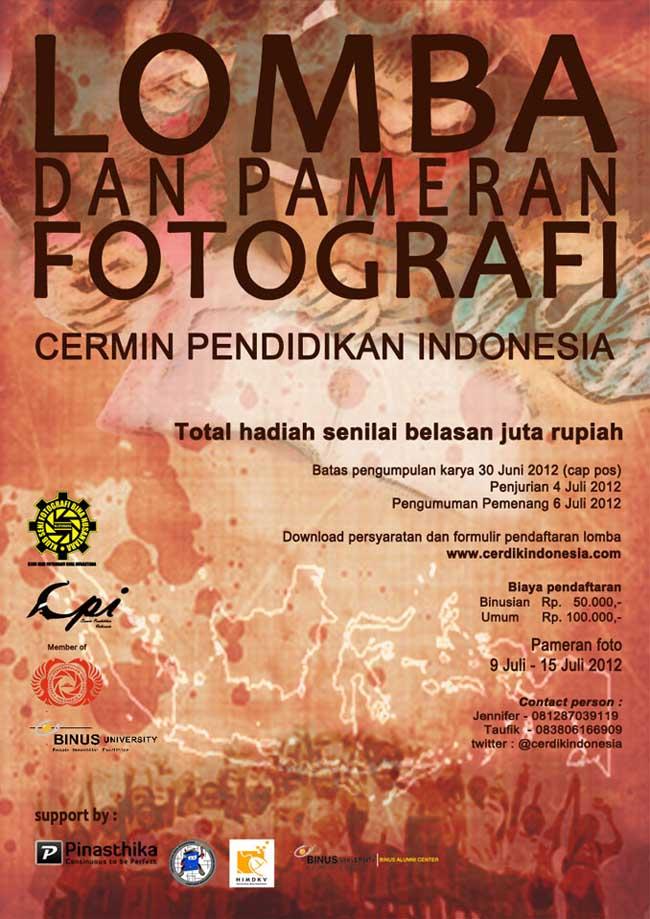 poster-lomba-dan-pameran-foto-cermin-pendidikan-2012