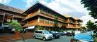 Syahdan Campus