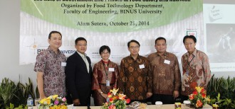 Food Safety and Nutrition Seminar
