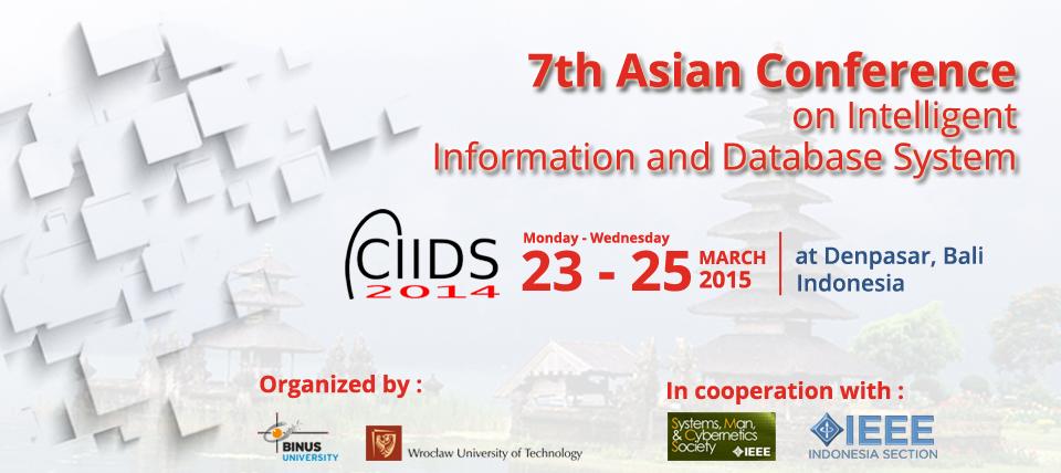 BINUS UNIVERSITY Sebagai Penyelenggara Konfrensi Terbesar di Asia