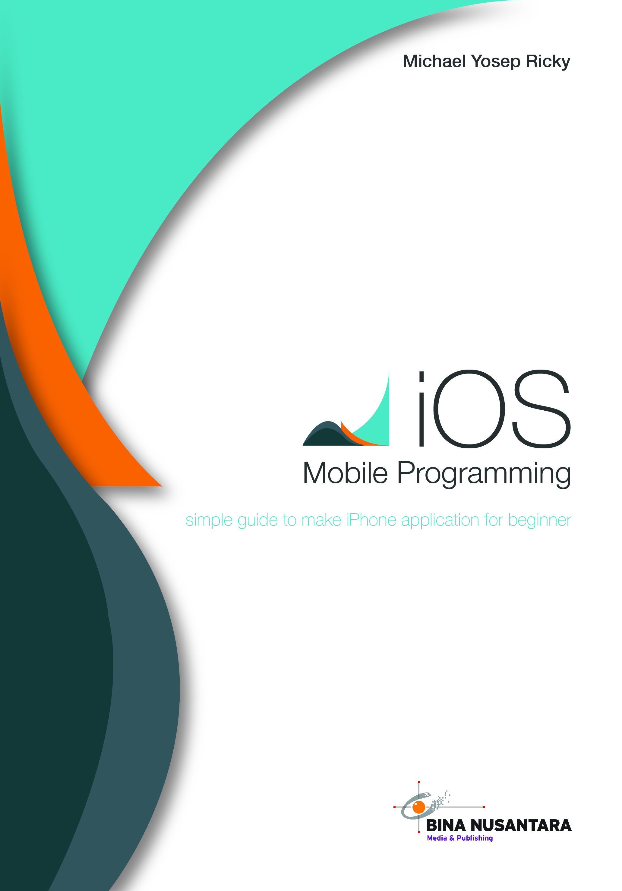 IOS MOBILE PROGRAMMING