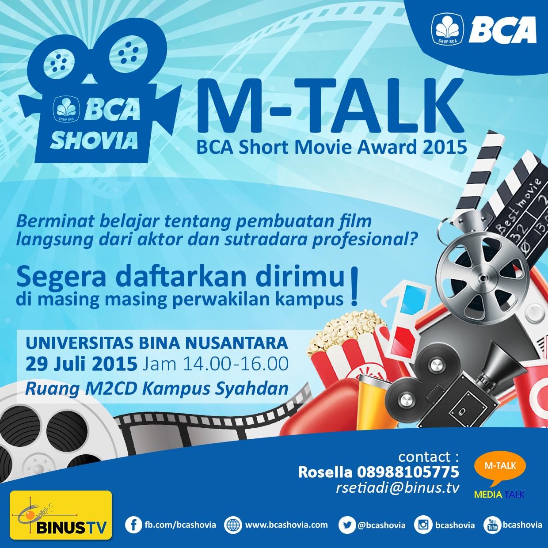 digital poster BCA shovia