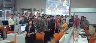 Binus University Memperkuat Sistem Pendidikan Digital Melalui iTunes U