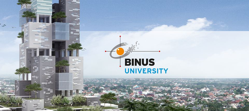 Binus is Now Available on iTunes U
