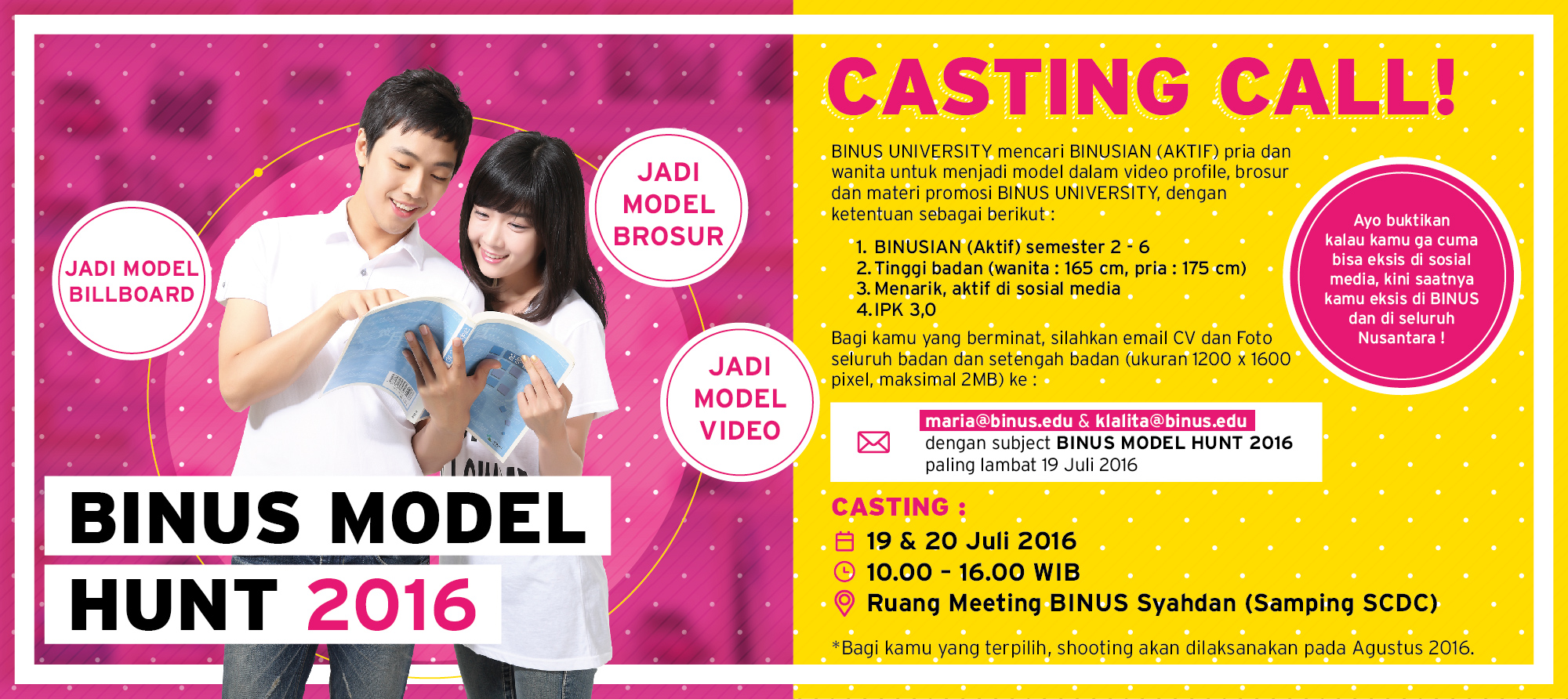 Web Banner Talent Hunt Rev-03-02