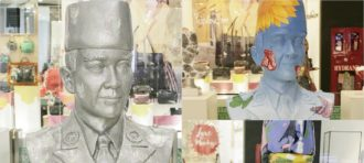 "Dosen BINUS UNIVERSITY Berkontribusi dalam Kegiatan ""Soekarno Urban Bust"""