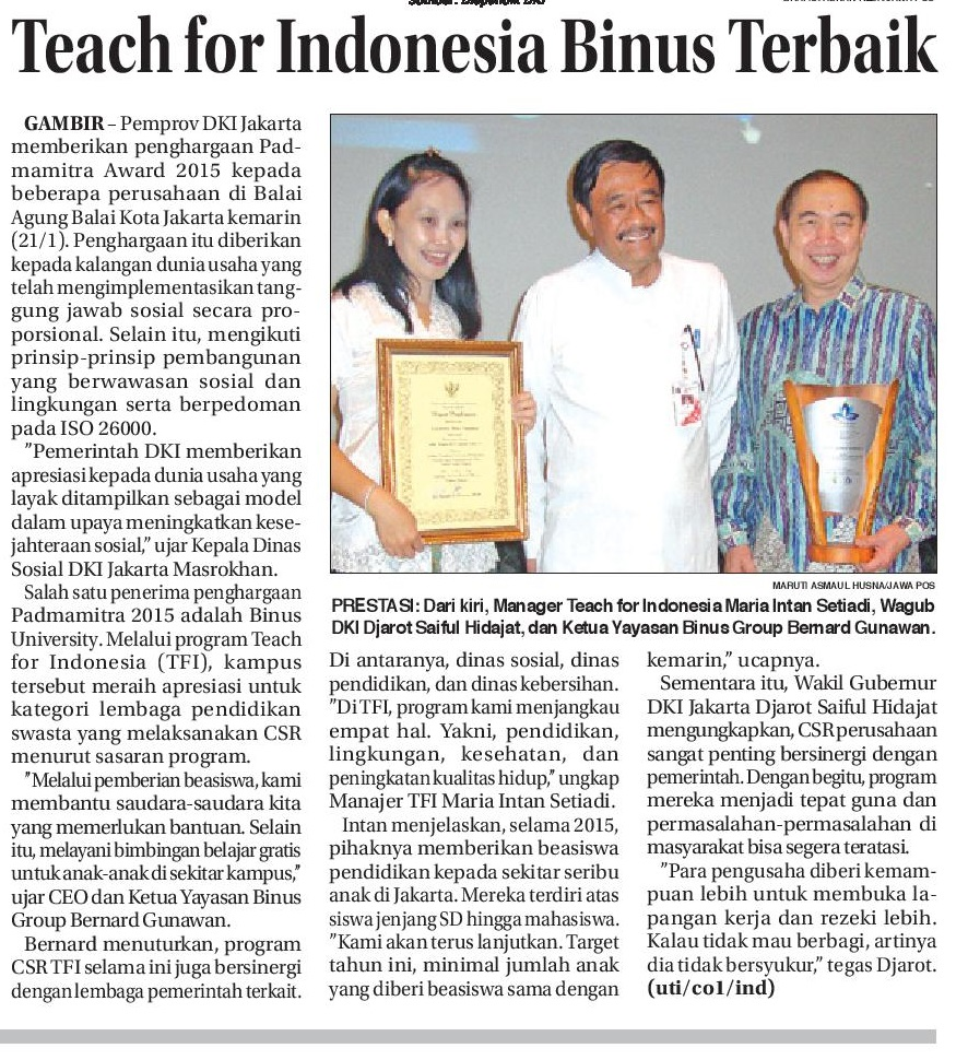 padmamitra award