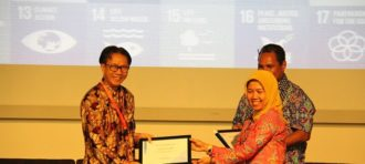 "BINUS UNIVERSITY Hadirkan Seminar Bertajuk "" Sustainable Development Era"""