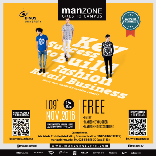 Line Manzone Goes to Campus (500px x 500px)