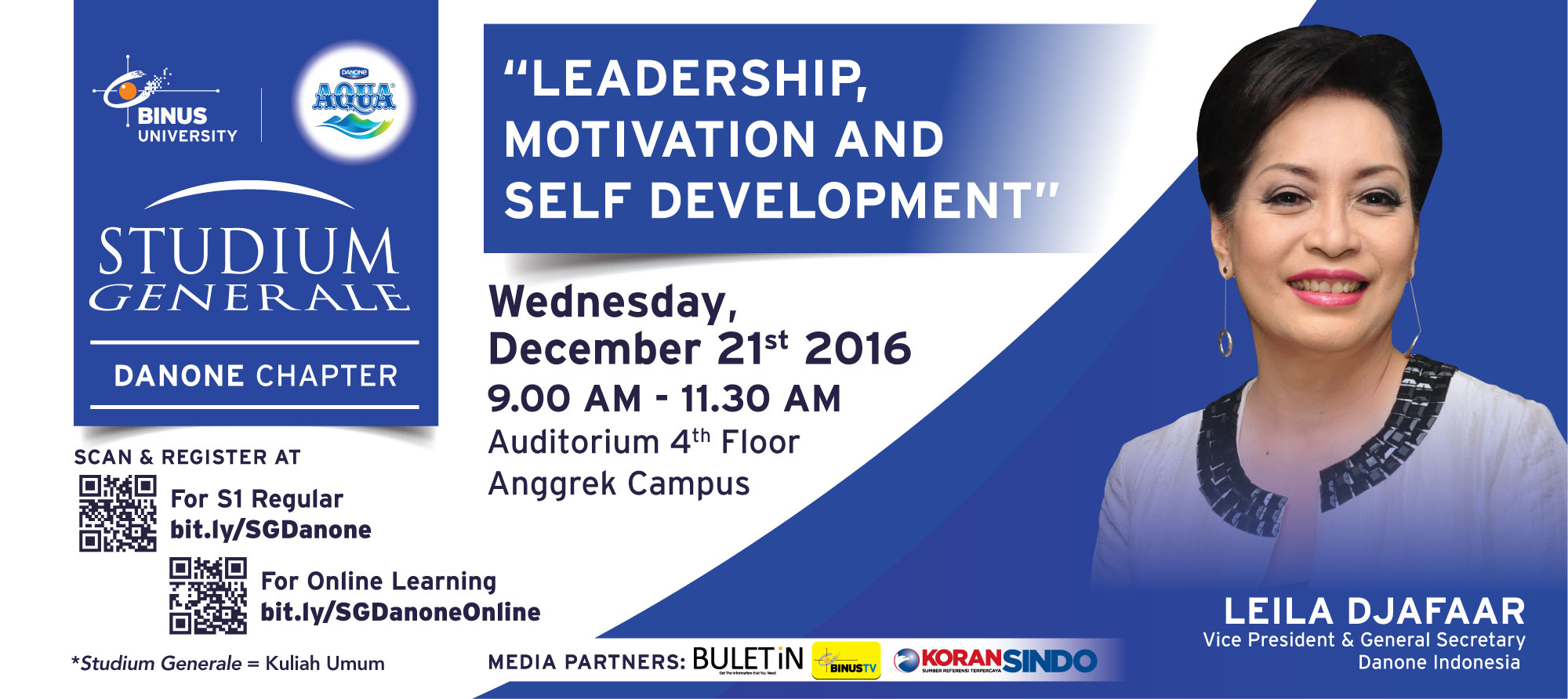 leaders as motivators