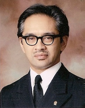 H. E. Dr. Marty Natalegawa