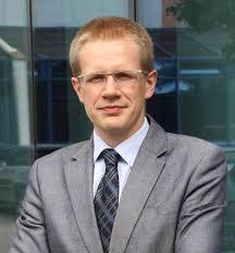 Mr. Mateusz Woinski, PhD