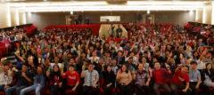 Coca Cola Amatil Indonesia Berbagi Kisah Kemenangannya bersama mahasiswa BINUS UNIVERSITY