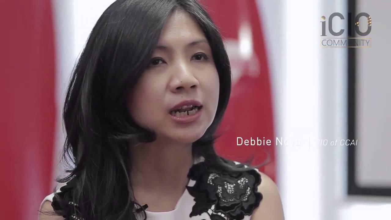Debbie Nova