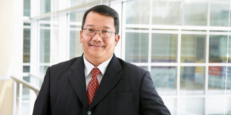 Dr. Ir. Boto Simatupang, MBP