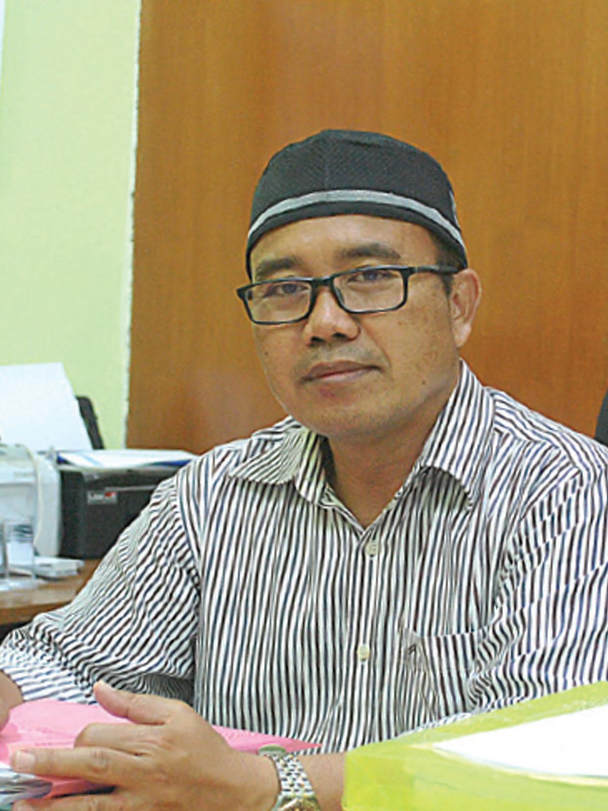 Dr. Ing. Kusnanto