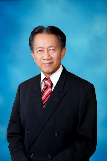 Drs. Andreas Chang, M.B.A