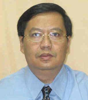 Prof. Dr. Ir. Harjanto Prabowo, M.M.