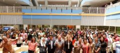 Kunjungan Sekretariat Kementrian Luar Negeri dan Perdagangan ke BINUS UNIVERSITY