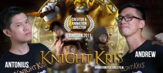 Komik Si Juki menandai 10 tahun berkiprahnya  DKV Animasi BINUS University