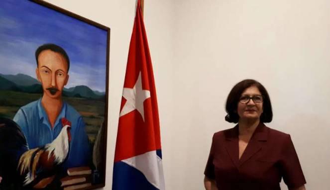 H.E. Nirsia Castro Guevara