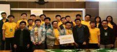 TIM JOLLYBEE MERAIH JUARA 2 DAN 3 PADA KOMPETISI VOCOMFEST 2018