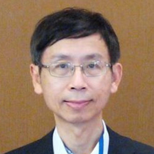 Wen-Yaw Danny Chung, Ph.D