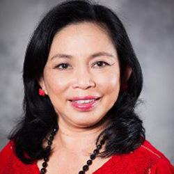 Dr. Lanita Winata, MBA,  CPAA