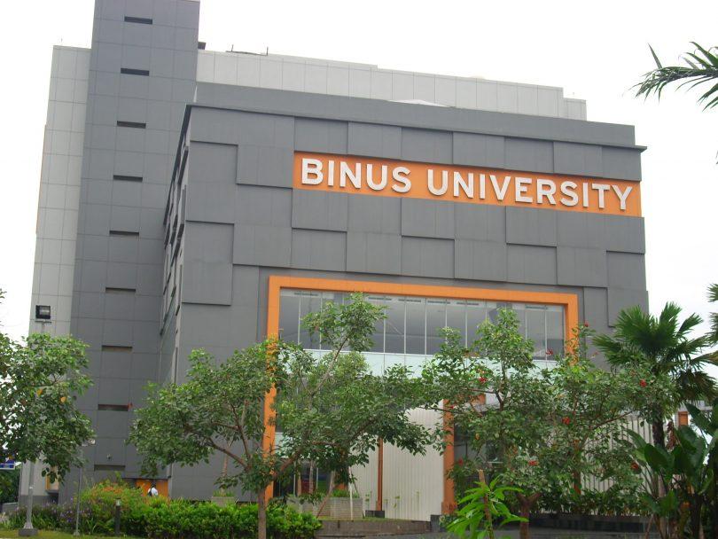 Terbaru 2020 Akreditasi Jurusan Universitas Bina Nusantara Binus University