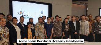 BINUS UNIVERSITY menjadi tuan rumah pada acara ASEM Day 2018