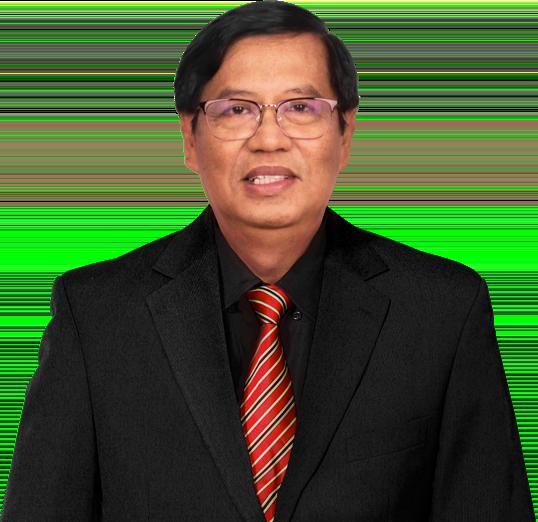 Prof. Dr. Ir. Harjanto Prabowo, MM