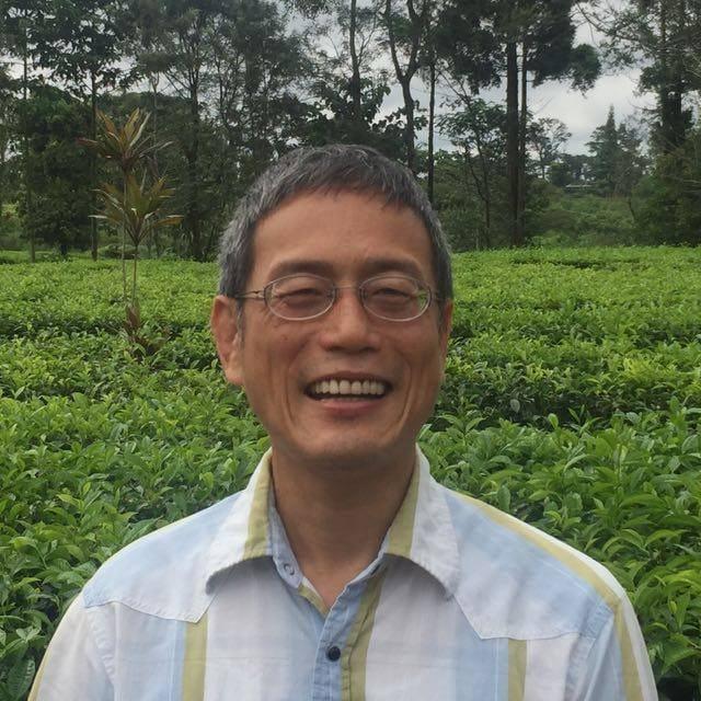 Jack Chen-Huan Hsiao