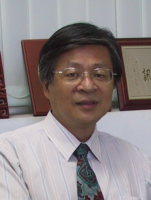 Dr. James, Jhing-fa Wang, IEEE Fellow